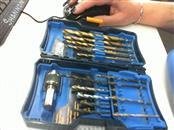 RYOBI Drill Bits/Blades DRILL BITS